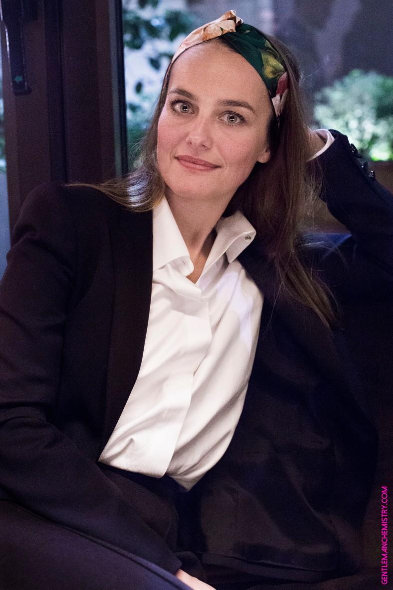 Daphné Hézard Fashion Director Monocle