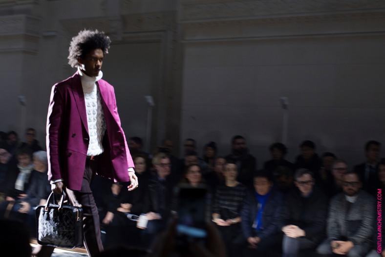 giacca fuschia copie