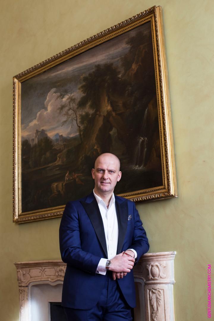Giuseppe Santoni copie