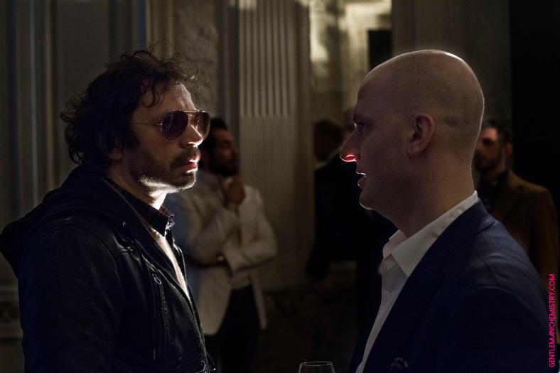 Olivier & Giuseppe copie