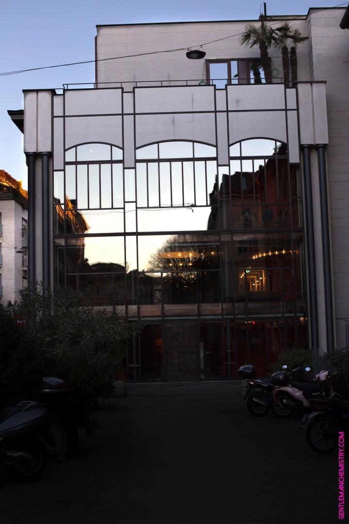 Palazzo Kiton copie