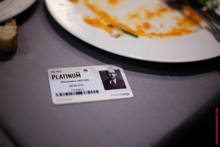 alessandro sartori platinum pv card copie