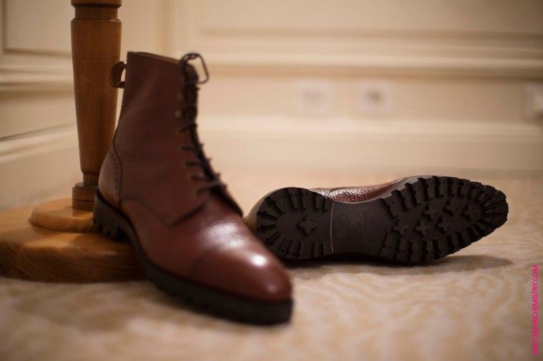 commando shoes boots copie