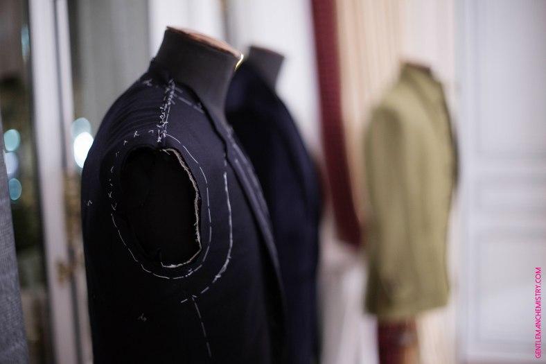 giacca cifo senza maniche copie