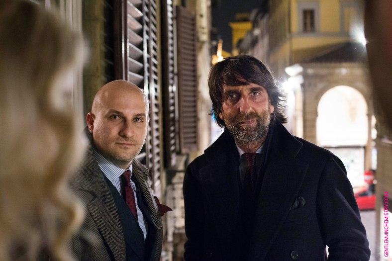 Mauro crimi & Andrea luparelli balcone copie
