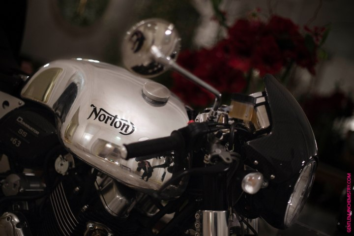 norton dominator copie