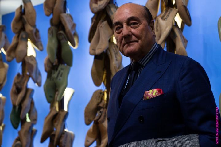 Orazio Luciano Stefano Bemer copie