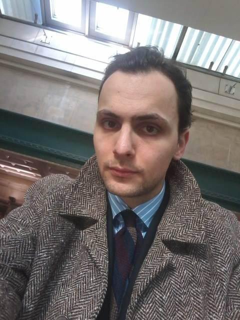 autoritratto con cappotto spinato copie