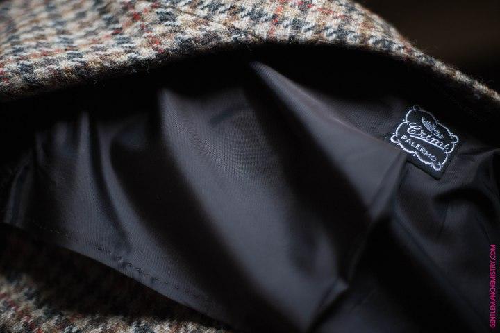 etichetta giacca crimi copie
