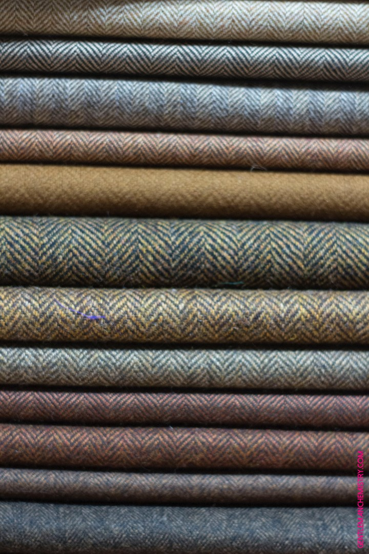 harris tweed liverano copie