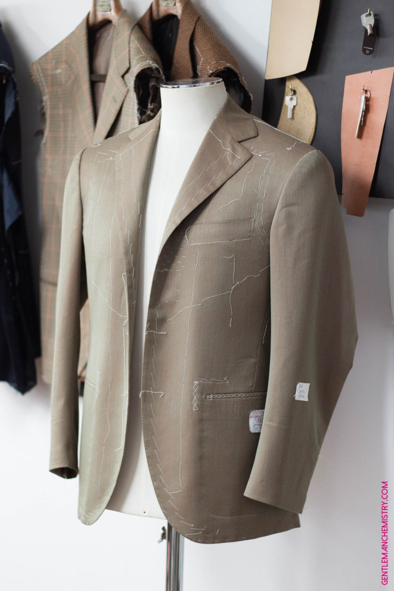 liverano solaro jacket copie