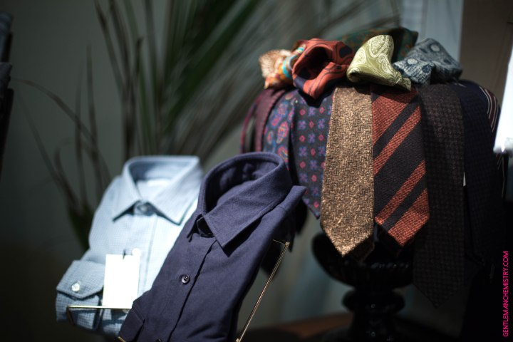 salvatore piccolo ties copie