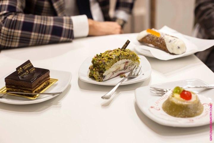 sicilians cakes copie