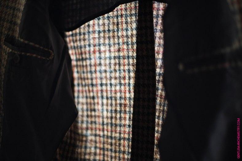 trasparenza giacca copie