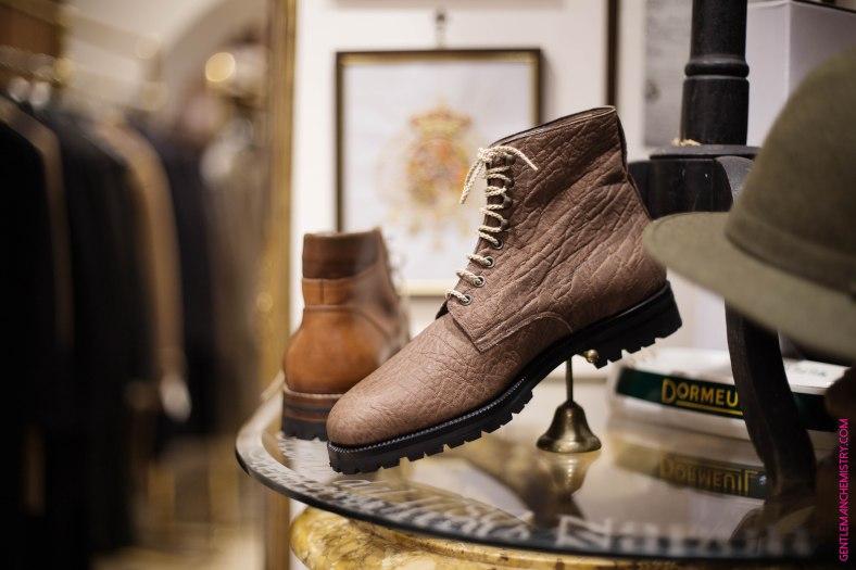 boots cilento copie