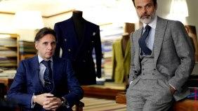 Massimo & Lorenzo showroom copie