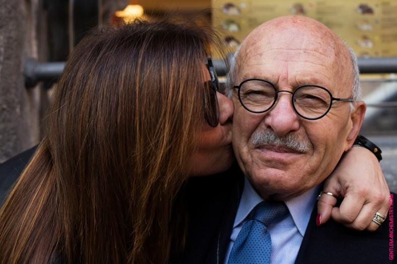 Paola Panico & Antonio Panico copie