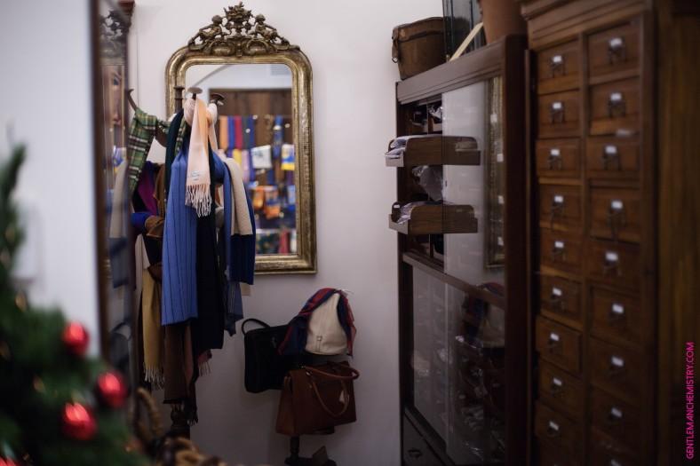 specchio sciarpe copie