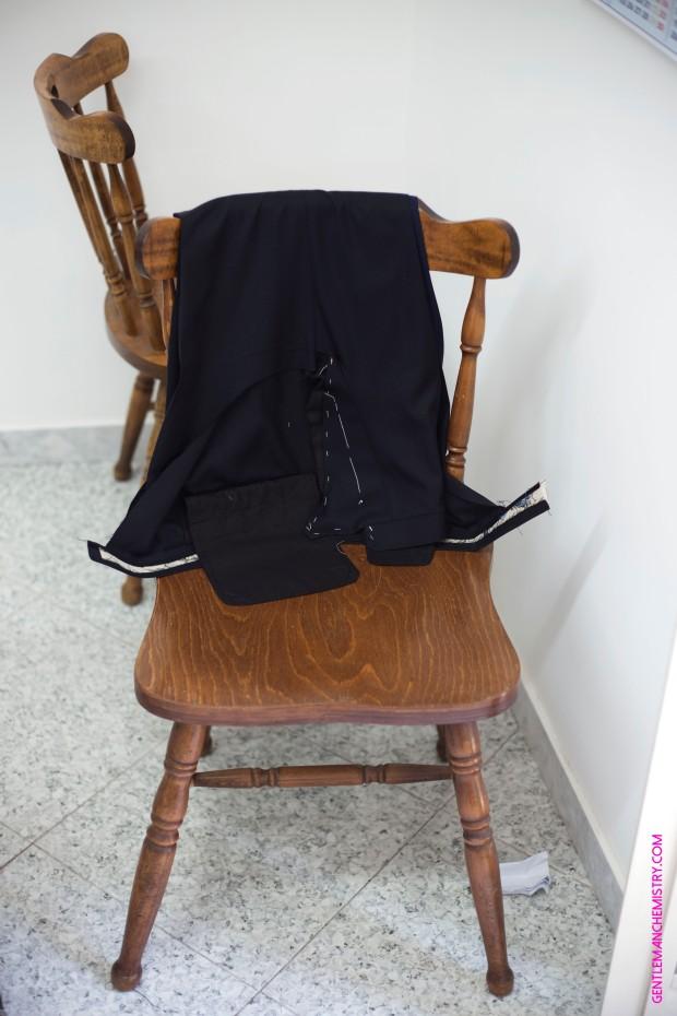 bespoke chair copie