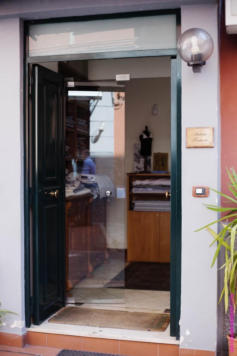 sartoria formosa porta ingresso copie
