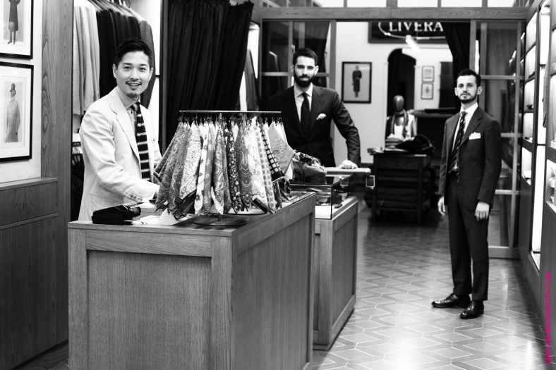 liverano team b&w copie
