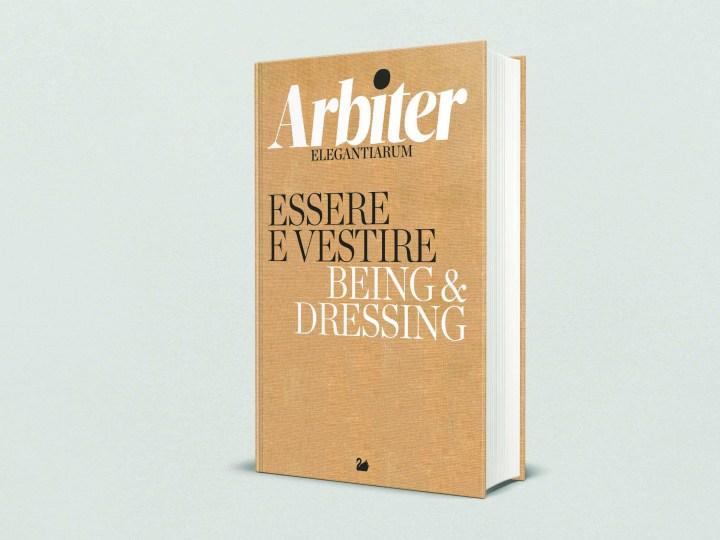 essere-e-vestire-arbiter-magazine-couverture
