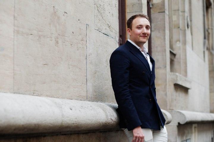 Benoît Wojtenka, du 1er blog mode homme en France à 5 boutiques dePAP