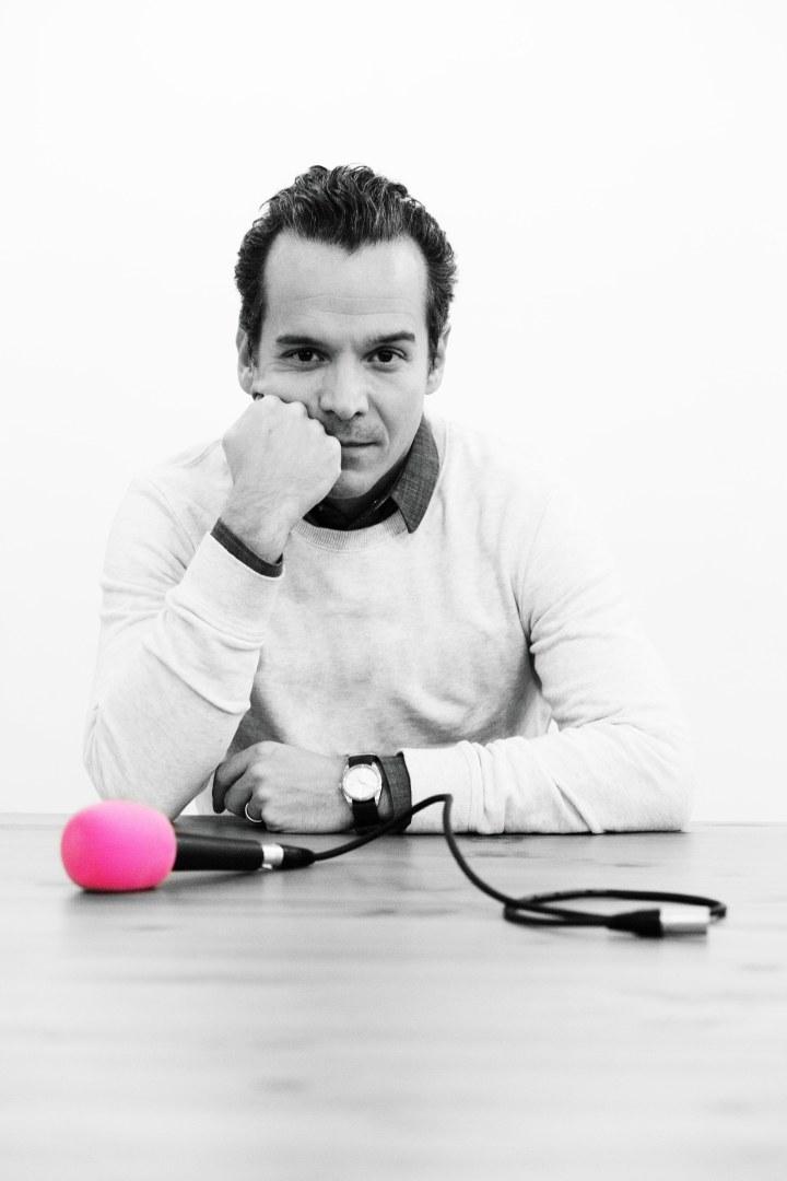Matthieu Stefani, du premier quotidien gratuit en France à entrepreneur multirécidiviste