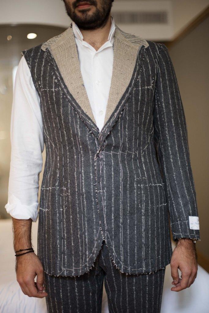 alexandre-dray-essayage-costume-flannelle-sartoria-ripense