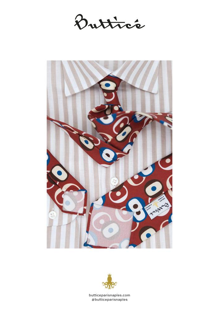 buttice-paris-naples-paestum-cravate-redhead