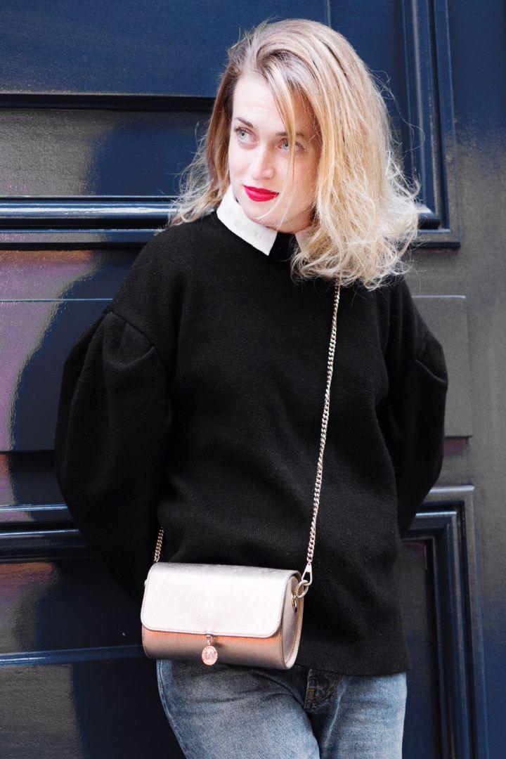 Ingrid Monti, de responsable qualité chez Monoprix et Chloé à créatrice de sacs à main deluxe