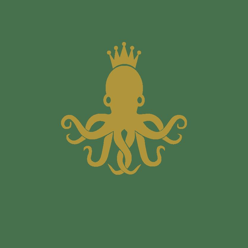 Logo poulpe Butticé