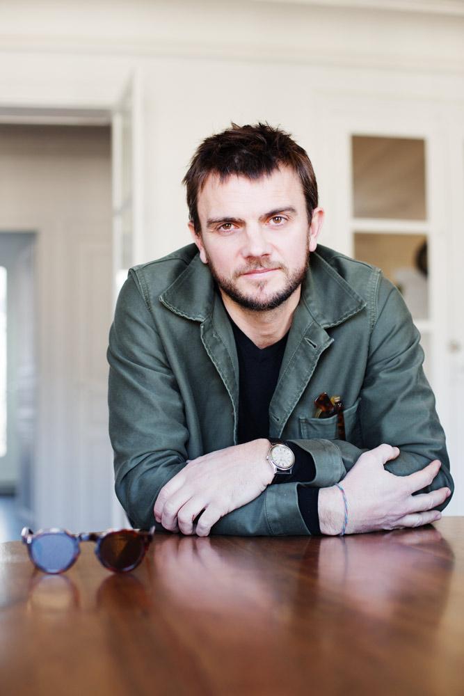 Mathieu Lesca, JurassicPlaque