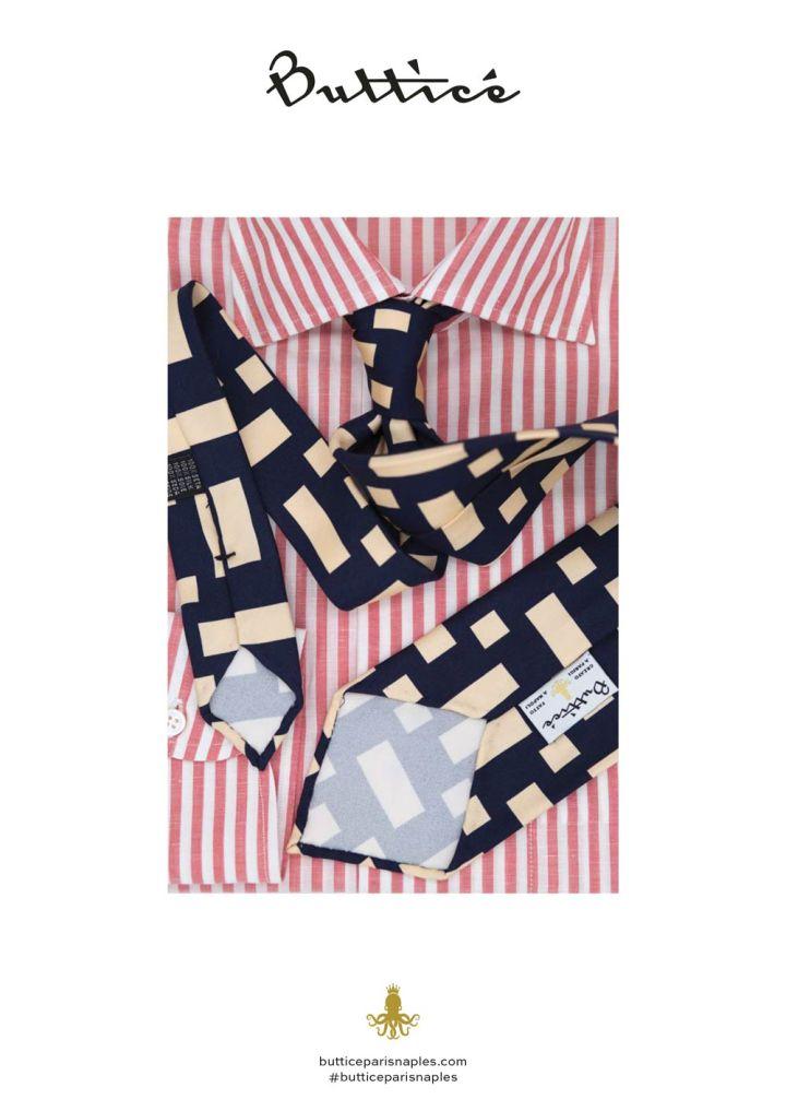 buttice-chemise-negroni-cravate-rettangolini