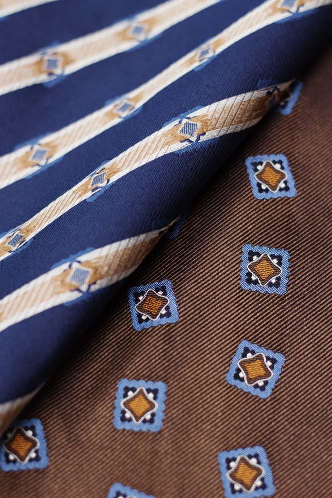 tissu-jacquard-cravates-arcuri