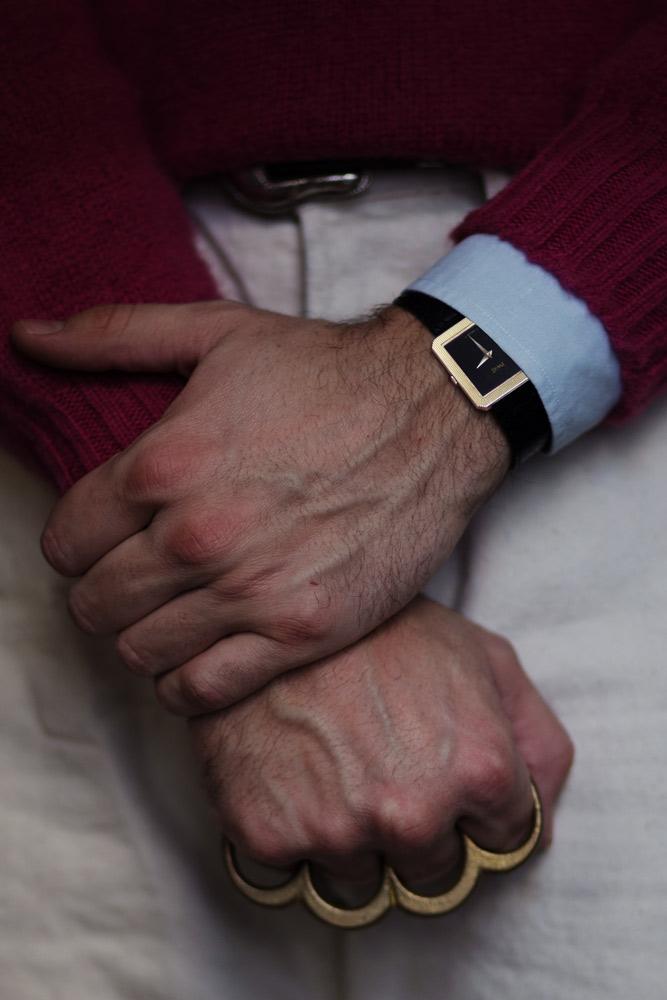 chemise-bleue-ciel-coton-lin-buttice-paris-naples