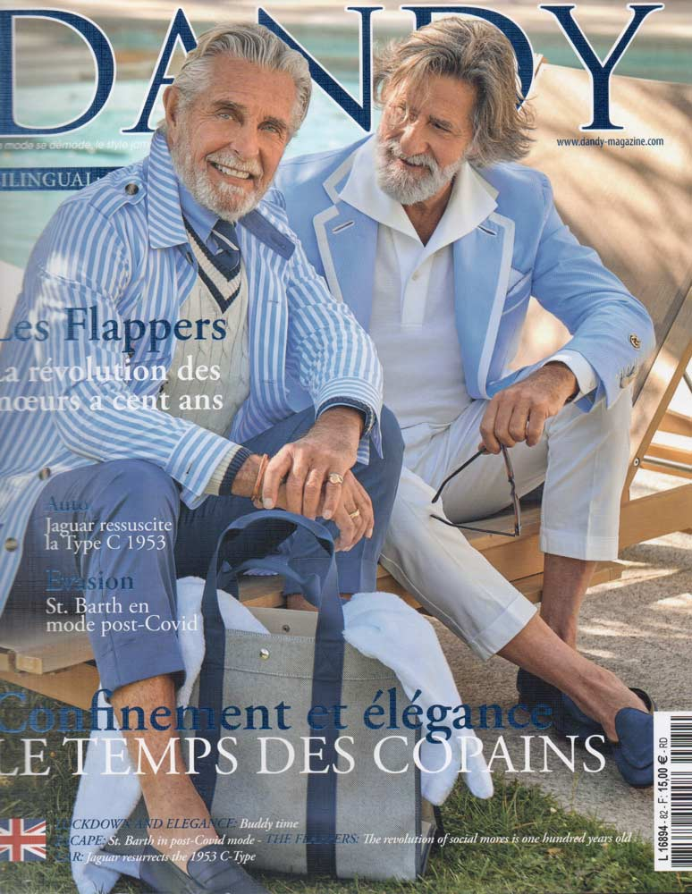 dandy-magazine-buttice-couverture-82